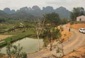 Cơ hội sở hữu ngay 37000m2 đất phù hợp làm trang trại nghỉ dưỡng tại Lương Sơn, Hòa Bình