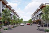Bán nhà phố liên kế khu compound dự án Elite Life Cần Giuộc Long An, LH 0768567859