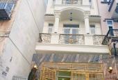 Bán nhà phố đẹp đường Số 35, phường Hiệp Bình Chánh, Thủ Đức