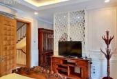 Cần bán gấp Villa Saigon Pearl, 1 hầm + 1 trệt + 2 lầu + áp mái, 282m2