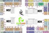 Chủ nhà bán căn hộ chung cư Ecohome 3, tầng 1625 toà N02, DT 67.3m2 giá bán 1 tỷ 485/căn 0981129026