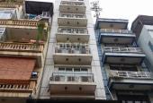 Siêu phẩm 8 tầng mặt phố Trần Hữu Tước, DT 70m2 MT 4.4m, KD đỉnh giá chỉ 285tr/m2