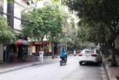 Bán nhà mặt phố Nguyễn Khả Trạc, phường Mai Dịch, sổ đỏ 55 m2, MT 5,16m, xây thô 5 tầng