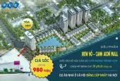 Độ hot của dự án FLC Garden City chỉ với 22tr/m2