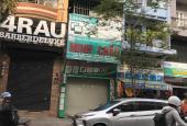 Cho thuê nhà mặt tiền tại đường Yersin, phường Cầu Ông Lãnh, Q1, Tp. HCM (4x20m). Giá rẻ