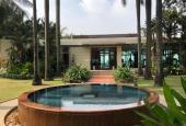 Biệt thự cao cấp cho thuê khu Villa Riviera, An Phú Quận 2. Diện tích: 641.6m2, giá tốt