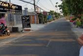 Bán nền đất thổ cư 105m2 mặt tiền đường Vườn Thơm, gần trung tâm sát hạch lái xe Hoàng Gia