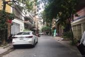 Chính chủ bán nhà phố Đỗ Quang, Cầu Giấy, 45m2 xây 6 tầng, phân lô ô tô kinh doanh, 0852056666