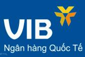 Ngân hàng VIB hỗ trợ vay thanh lý 29 nền thổ cư ngay trung tâm TPHCM