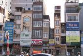 Toà building 8 tầng MP Quận Thanh Xuân DT 145m2, KD 140tr/tháng, giá chỉ 265tr/m2