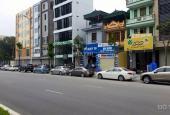 Cho thuê mặt bằng đường Trần Hoàng Na