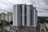 Bán căn 2 phòng ngủ 65m2 chung cư Conic Riverside, view sông, ngay Landmark 81, nội thất cơ bản
