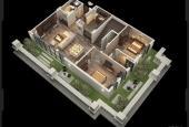 Bán gấp căn hộ duplex chung cư cao cấp Roman Plaza, phong thủy tốt, căn góc, ánh sáng tự nhiên