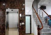 Bán nhà Lê Thanh Nghị 118m2 x 7 tầng x 6.5m MT, giá 18.3 tỷ 0704084502