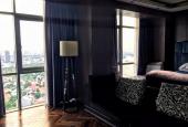 Bán CH penthouse Nassim Thảo Điền, nằm ở tòa B, có diện tích 538m2, thiết kế theo da