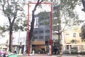 Cho thuê nhà số 6B đường Phạm Ngọc Thạch, Phường 6, Quận 3, Hồ Chí Minh