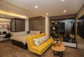 Cho thuê căn hộ mới 100% Quan Hoa, Cầu Giấy, nội thất mới, xịn. Giá khuyến mại nhân dịp khai trương