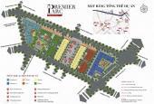 Bán lô góc mặt đường 70 mới FLC Premier Park suất ngoại giao giá tốt nhất 96m2 x 5 tầng