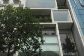 Chính chủ bán tòa nhà phố Liễu Giai 200m2, 10T MT 12m: Giá nhỉnh 45 tỷ