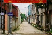 Bán đất thôn ấp Sáp Mai, Xã Võng La, Đông Anh, Hà Nội