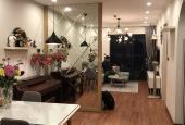 Cho thuê căn hộ 2 phòng ngủ full nội thất dự án GoldSeason 47 Nguyễn Tuân
