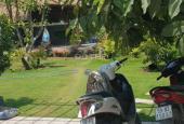 Bán đất vườn nghỉ dưỡng xã Tân Thông Hội, Củ Chi diện tích 545 mét vuông