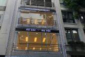 Siêu phẩm, nhà mặt phố Xã Đàn: 7Tx172m2, MT 6m, thang máy nhập khẩu, vp, kinh doanh đỉnh, 53 tỷ