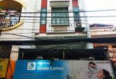 Bán nhà đất phố Giáp Nhất 110m2 mặt tiền 6.5m giá 6.5 tỷ Thanh Xuân, chia lô, CCMN, gần phố