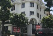 Cho thuê nhà biệt thự 248 Hoàng Ngân 120m2 x 4T