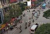 Bán nhà mặt phố Hàng Khay bờ hồ Hoàn Kiếm 160m2, MT 7m chỉ hơn 90 tỷ. LH 0967360308