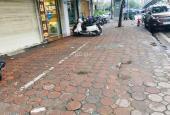 Bán nhà mặt phố Xã Đàn - kinh doanh sầm uất - vỉa hè thênh thang - 65m2 - 5T - giá 16 tỷ