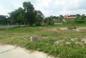 Bán đất sổ hồng riêng xã Trung Lập Thượng, Củ Chi diện tích 1,23 ha