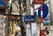 Cực rẻ, 40tr/m2 đất Nhân Hòa, Thanh Xuân, DT 90m2, MT 6.5m, sát phố, giá 3.6 tỷ