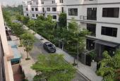 Bán shophouse mặt phố Nam Từ Liêm, 2 mặt tiền, kinh doanh, 100m2 x 5T, 19 tỷ