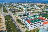 Lô đất đối lưng đường Nguyễn Tất Thành, chỉ trả trước 1.85 tỷ