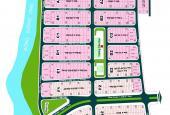 Bán đất nền C2-(7,5 x 21,5m) dự án Thế Kỷ 21, Bình Trưng Tây, Quận 2, sổ đỏ. Giá 140tr/m2