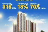 Bán căn hộ MT sầm uất 3PN 2WC xa lộ hà nội, Khu Amata, công nghệ cao Q9 giá 2,5 tỷ LH 0901193786