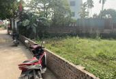 Cần tiền nên bán gấp đất chính chủ tại làng Tiên Tân - Hồng Hà - Đan Phượng - HN
