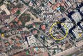 Đất mặt tiền đường Giang Văn Minh, An Phú, Quận 2. Diện tích: 240m2, giá tốt