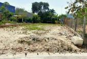 Đất mặt tiền đường nhựa thông tại phường Tương Bình Hiệp TP Thủ Dầu Một Bình Dương