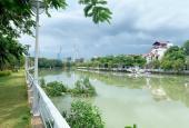 Bán lô đất biệt thự D29 Nam Long Phú Thuận, P. Phú Thuận, Quận 7, 8x20m, 72tr/m2
