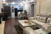Cho thuê căn hộ 2 PN đủ đồ nội thất chung cư Vinhomes Nguyễn Chí Thanh. LH hotline: 0974429283