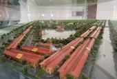 Bình Chánh lên quận làm gì có giá rẻ, nền 105m2 đất thổ cư sổ hồng riêng, LK KCN Lê Minh Xuân
