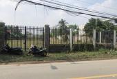 Bán lô đất 1094m2 MT đường Long Thuận, (Q9) TP. Thủ Đức giá yêu thương