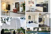 Bán căn hộ 2PN full nội thất đẹp nhất Việt Hưng, đã có sổ, nhà mới, HT vay 0% trong 2 năm