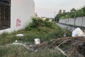 Trả nợ ngân hàng bán lỗ lô đất ở thị trấn Củ Chi, giá 800 triệu - 80m2, thổ full, BIDV cho vay