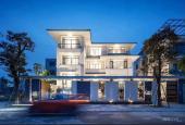 Bán nhà mặt tiền đường Chu Văn An, Bình Thuận, Hải Châu. DT 9m x 14m giá 20 tỷ