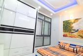 Chính chủ bán nhà mới 4,25mx17m, full NT hẻm 149 Bành Văn Trân, P7, Tân Bình