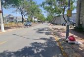 Bán đất tại phường Phú Thọ, Thủ Dầu Một, Bình Dương diện tích 105m2, giá 2.2 tỷ