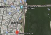 Bán 2 lô đất vip MT đường 2/9, gần cầu Rồng, DT 12x22m, cho thuê 120tr/th, lh: 0911.911.799